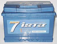 Аккумулятор ISTA 7 SERIES 74 Aч