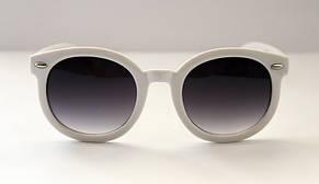 Супермодные детские прямоугольные солнцезащитные очки, фото 3