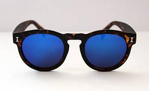 Супермодные детские прямоугольные солнцезащитные очки, фото 2