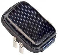 Сумки и чехлы для фотоаппаратов RivaCase 7023 AQ-01 Blue