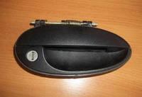 Ручка наружная передней правой двери  MATIZ II GM Корея 96507784 (ориг)