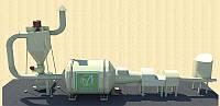 Сушильный комплекс СБ-0,65 до 1,5 т. ч.