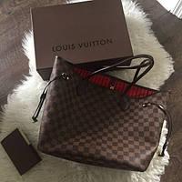 Большая сумка Сумки Louis Vuitton, Луи Витон