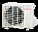 Инверторный кондиционер Fujitsu ASYG09LUCA/AOYG09LUCA, фото 4