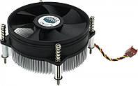 Системы охлаждения, Cooler Cooler Master DP6-9EDSA-0L-GP