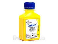 Чернила для принтера Epson пигментные Inktec - E0011, Yellow, 100 г