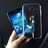 Чехлы силиконовые с изображением для Samsung Galaxy A3 2015 (A300h), фото 8