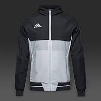 Ветровка Adidas TIRO17 PRE JKT BQ2776 (Оригинал)