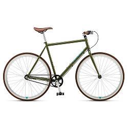 """Велосипед 28"""" Schwinn Speedster Inter-3 2016 olive"""