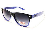 Солнцезащитные очки Ray Ban 2140 C61 SM (реплика)