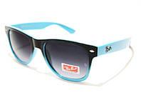 Солнцезащитные очки Ray Ban 2140 C63 SM (реплика)