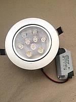 Светодиодный светильник Led High Power Lamp 9 W (лампа 9 ватт)