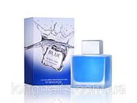 Мужская туалетная вода Antonio Banderas Blue Cool Seduction , 100 мл