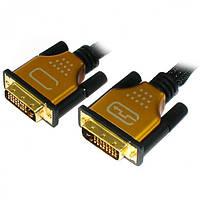 HDMI, DVI, VGA кабели Viewcon VD 100-10м.