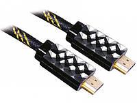 HDMI, DVI, VGA кабели Viewcon VD 515-5м.