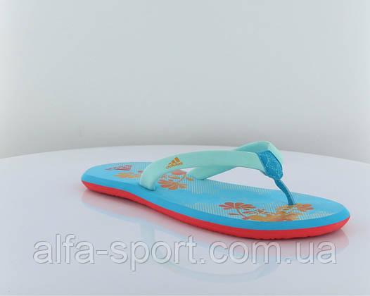 Вьетнамки Adidas Chilwa W (047735)