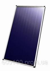 Коллектор солнечный плоский PK SL AL 2,0 м²