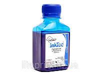 Чернила для принтера Epson пигментные InkTec - E10054, Cyan, 100 г