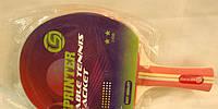 Ракетка Для Настольного Тенниса Sprinter 2-Star