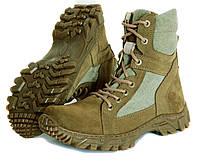 Берці, Берци, Берцы, Тактические ботинки, Тактичні черевики високі ОЛИВА | демісезон. Від виробника