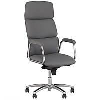 Кресло офисное CALIFORNIA steel chrome