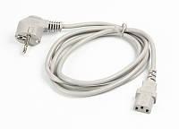 Кабели питания Cablexpert PC-186-VDE-GR