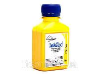 Чернила для принтера Epson пигментные InkTec - E10054, Yellow, 100 г