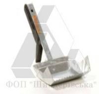 Ковш 200 мм для кладки газоблока Аэрок, фото 1