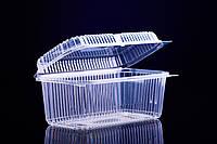 Пластиковый контейнер 130/230/100