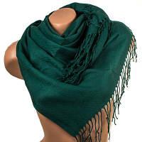 Женский двухсторонний платок из пашмины OZSOY AKSESUAR (ОЗСОЙ АКСЕСУАР) SAT12336
