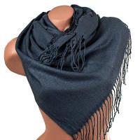 Женский двухсторонний платок из пашмины OZSOY AKSESUAR (ОЗСОЙ АКСЕСУАР) SAT12386