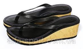 Вьетнамки Nike Sandals Celso Girl City Super Heel (386857 001)