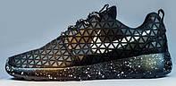 Кроссовки Nike Roshe Run Metric QS (реальные фото!), унисекс