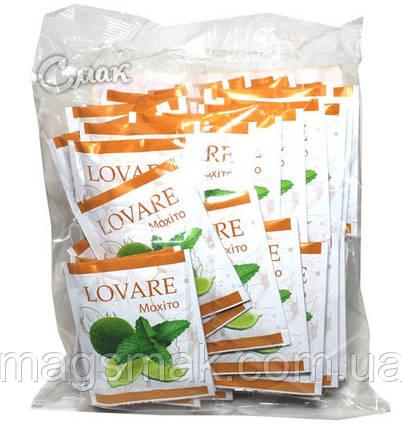 Чай Lovare / Ловаре Мохіто, 50 пакетів, фото 2