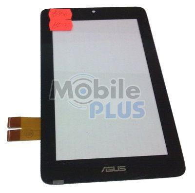 Сенсорный экран (тачскрин) для Asus ME172 MeMO Pad, K0W Black