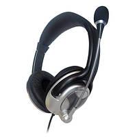 Наушники и микрофоны Gembird MHS-401