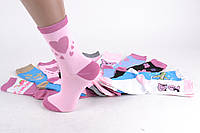 Детские носки на девочку и мальчика р-р.(16-18см) (арт. PT4900/4)