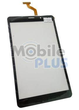 Сенсорный экран (тачскрин) для планшета 8 дюймов Texet TM-7859 3G (Model: CN040C0800G12V0) Black