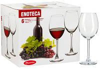 Набор бокалов для вина ENOTECA 545мл 6шт.