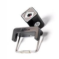 Веб-камеры A4 Tech PK-930H (Black+Silver)