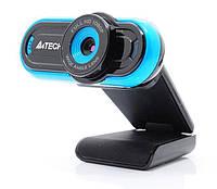 Веб-камеры A4 Tech PK-920H-3 (Black+Blue)