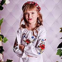 Вишиванка (3-6 років)