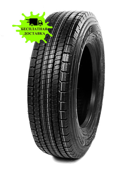 Грузовые шины Amberstone 785, 285/70R19.5