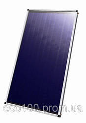 Коллектор солнечный плоский PK SL AL 2,4 м²