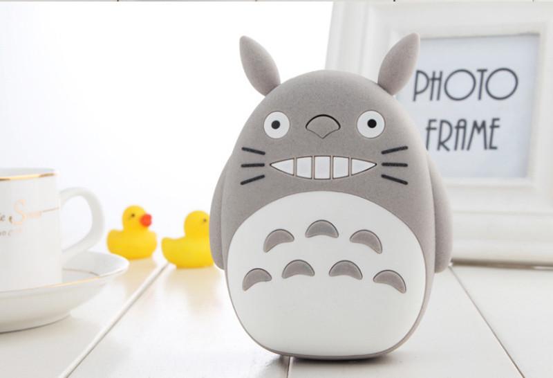 Power bank Totoro 4000 mAh