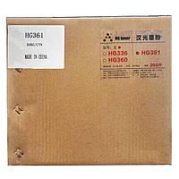 Тонер HP LJ P1005/1606 пакет 20 кг 2x10 кг HG361 HG toner