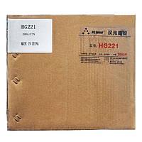 Тонер HP универсальный HP LJ 1010/1200/1160/P2015 пакет 20 кг 2x10 кг HG221 HG toner