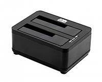 Внешние карманы для HDD Agestar 3UBT8 (Black)