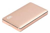 Внешние карманы для HDD Agestar 3UB 2A16 (Gold)