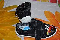 Обувь деская, р.28,29,30,31. тапочки детские